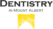 Dentistry in Mount Albert Logo